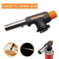 BUTANE FLAME GUN API GAS PORTABLE BLOW TORCH GUN FIRE