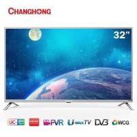 Changhong L32H1 TV LED [ 32 Inch/ HD Digital/ HDMI/ USB Movie]