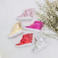 Sepatu Boots Angels Style IB04