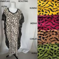 Daster Jumbo Premium Baju Tidur Lowo Kelelawar Busui PM 2