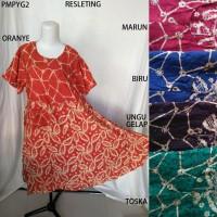 Daster Payung Premium Baju Tidur Batik Pekalongan PM 2