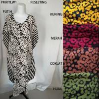 Daster Jumbo Premium Baju Tidur Lowo Kelelawar Busui PM 1