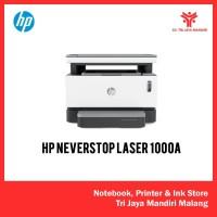 Printer HP Laser 1000A Never Stop Toner Tank