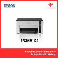 EPSON M1120 Wifi Monochrome Printer Ink Tank