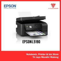 EPSON L5190 Eco Tank Print Scan Copy Fax Wifi with ADF