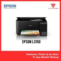 Printer Epson Eco Tank L3150 All in One Print Scan Copy Wifi
