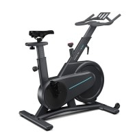 OVICX Q200X Spinning Bike With LCD