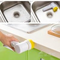 Sikat Elektrik Untuk Perabotan Makan Rumah Tangga Dapur