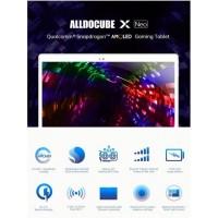 "Alldocube X Neo 4G 10.5"" Super AMOLED 2K Display Snapdragon Android 9"