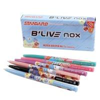 Pulpen Standard Blive Nox