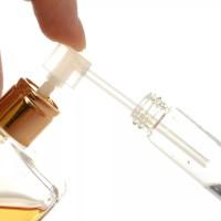 Pump Dispenser Botol Parfum Refill Tools Diffuser