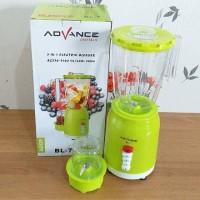 Advance - Blender Serbaguna isi 1,5 Liter BL7