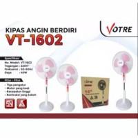 """Advance - Kipas Angin/Stand Fan Votre 16"""" VT1602"""