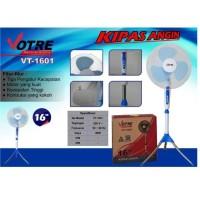 """Advance - KIPAS ANGIN/STAND FAN VOTRE 16"""" VT1601"""