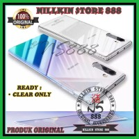 SAMSUNG GALAXY M21 M215 UME BIG BANG SOFT CASE CLEAR ORIGINAL COVER