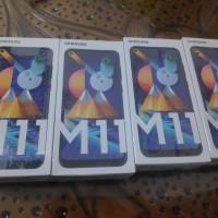 Samsung Galaxy M11 Garansi Resmi SEIN