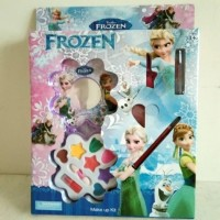 Mainan Make Up Anak Perempuan Frozen