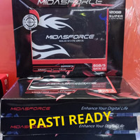 SSD 120GB MIDASFORCE SATA III SUPER LIGHTNING