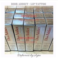 DIOR Addict Lip Tattoo Long Wear Colored Tint 6ml