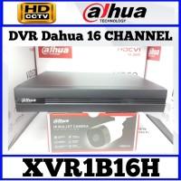 DVR DAHUA 16 CHANNEL COOPER PENTABRID XVR1B16 ORIGINAL