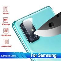 Tempered Glass Camera Samsung A21s