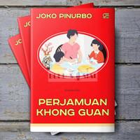 Perjamuan Khong Guan - Joko Pinurbo