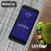 TEMPERED GLASS REDMI 5A ANTI BLUE ANTI RADIASI TG FULL LEM⠀