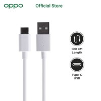 OASE USB Type-C Cable DL143 Fast Charging