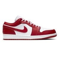 Air Jordan 1 Low Gym Red Original -44