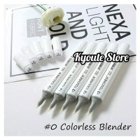 Touchnew Colorless Blender Marker for Blending Color Drawing Writing
