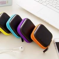 Tas / Casing / Case Headset / Handsfree / Dompet Kecil / Koin