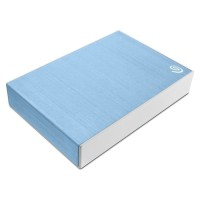 Hdd Ext 4tb 2.5 BUP Slim Seagate STHP4000402 Light Blue