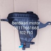tabung air radiator bmw f02 f10 original bmw 17 13 7 647 284