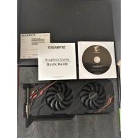 gigabyte GTX 1070 8GB garansi NJT 06 2021