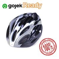 Helm Sepeda Dewasa EPS Foam Lembut PVC Shell