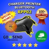 Casan Adaptor/PART Charger Thermal Printer Bluetooth RPP02