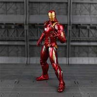 SUPERHERO Action Figure Karakter Marvel Avenger Infinity War - N033 - Iron man
