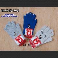 Sarung Tangan Anak ( 2 pasang)