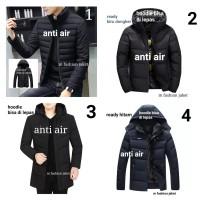 jaket pria musim dingin jaket mantel pria terbaru jaket winter
