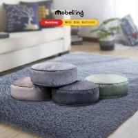 Mobeliving - Furniture Bantal Bean Bag bulat