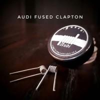 Coil Audi Fused Clapton Nicrome