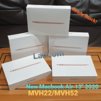 New Macbook Air 13, 2020 MVH22 Core i5/8GB/512GB