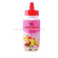 Rose Brand Fructose Gula Cair Rendah Kalori Rosebrand Siap Pakai 500ml