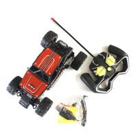 RC Metal Offroad Mobil Remot Mainan