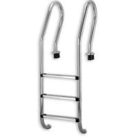 Tangga Kolam Renang Emaux NSF 315 3-Step with S.S Steps (Anchor Type)