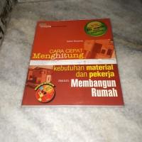 Cara Cepat Menghitung Kebutuhan Material dalam Membangun Rumah