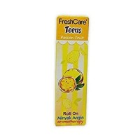 FreshCare Teens Passion Fruit (10ML) Original BPOM 100%