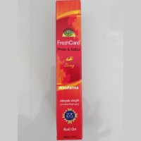 FreshCare Press & Relax Strong Roll On (10ML) Original BPOM 100%