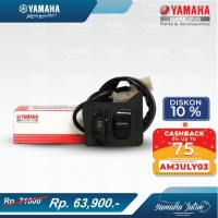 Yamaha Switch Handle (Saklar Kanan Vega ZR - 5D9-H3975-20)