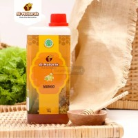 Madu Al Mubarak Mango 1kg / Madu Murni